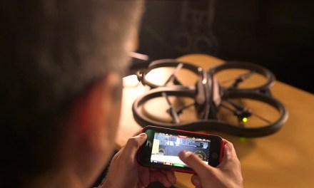 New technologies help realise Vineyard of Future