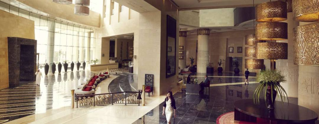 2f5ab9b1-936e-4ce5-9f93-df7ec2c761a5 Raffles Dubai - Luxury fit for a Pharaoh