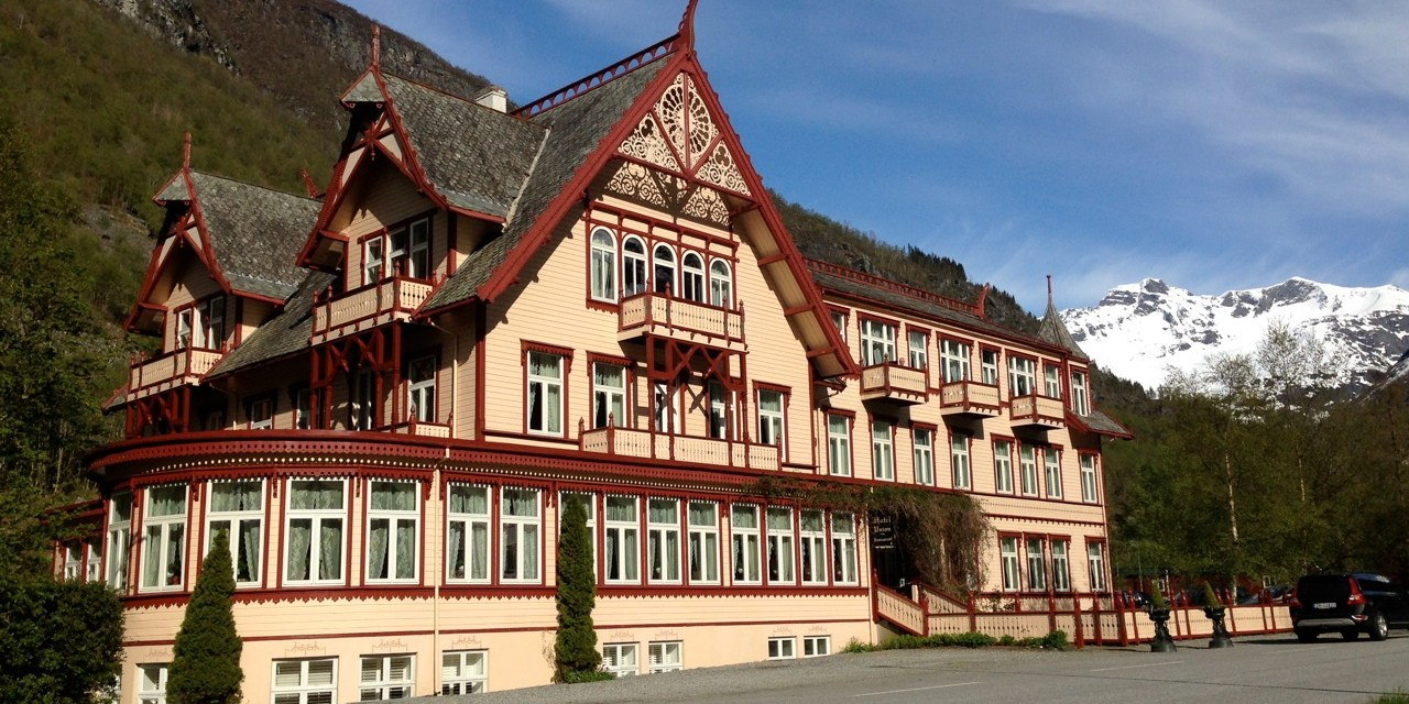 Historic hotels of norway tradition style and leisure