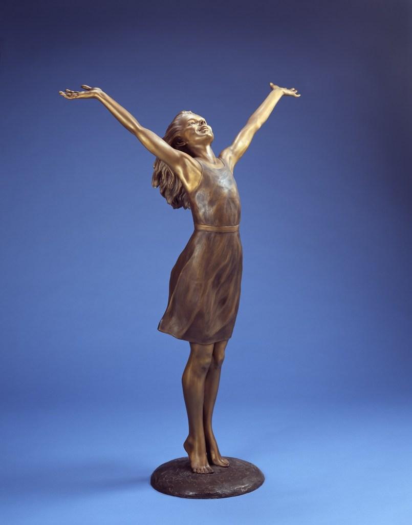 Joy by Karl Jensen at www.cordair.com