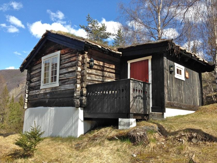 Roishem cabin