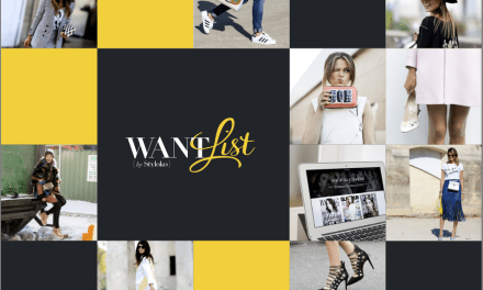 The WantList