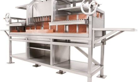 2015 Top 10 Luxury Grills and Smokers