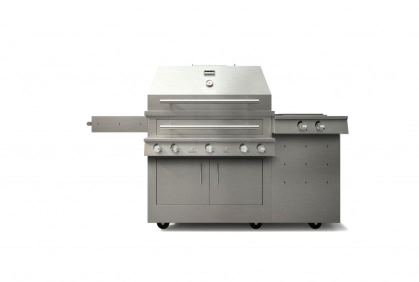 Kalamazoo K-750 Hybrid Fire Grill