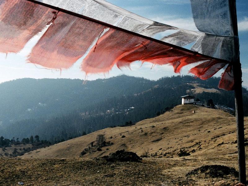Himalayan High Life in Paro, Bhutan