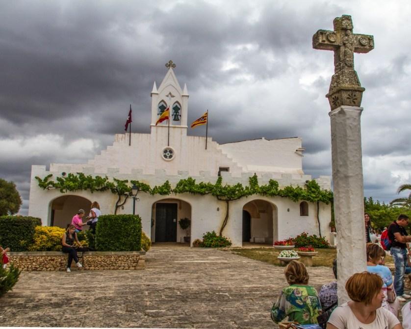The Church - Sant Joan de Missa