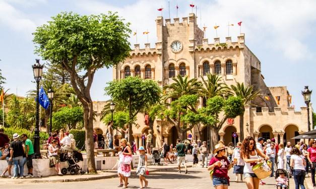 Experiencing Minorca's Festival of Saint John