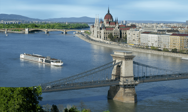 My Continuing Love Affair with Viking River Cruises