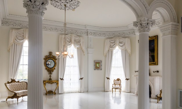 Tour, Dine or Stay at Nottoway Plantation
