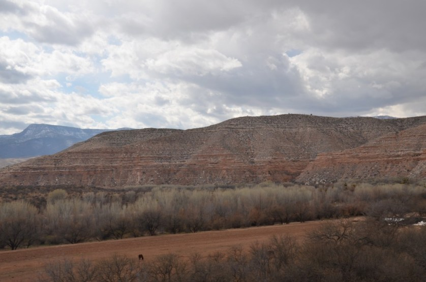April - A Scenic Trip on the Verde Canyon Railroad - Jan Ross2