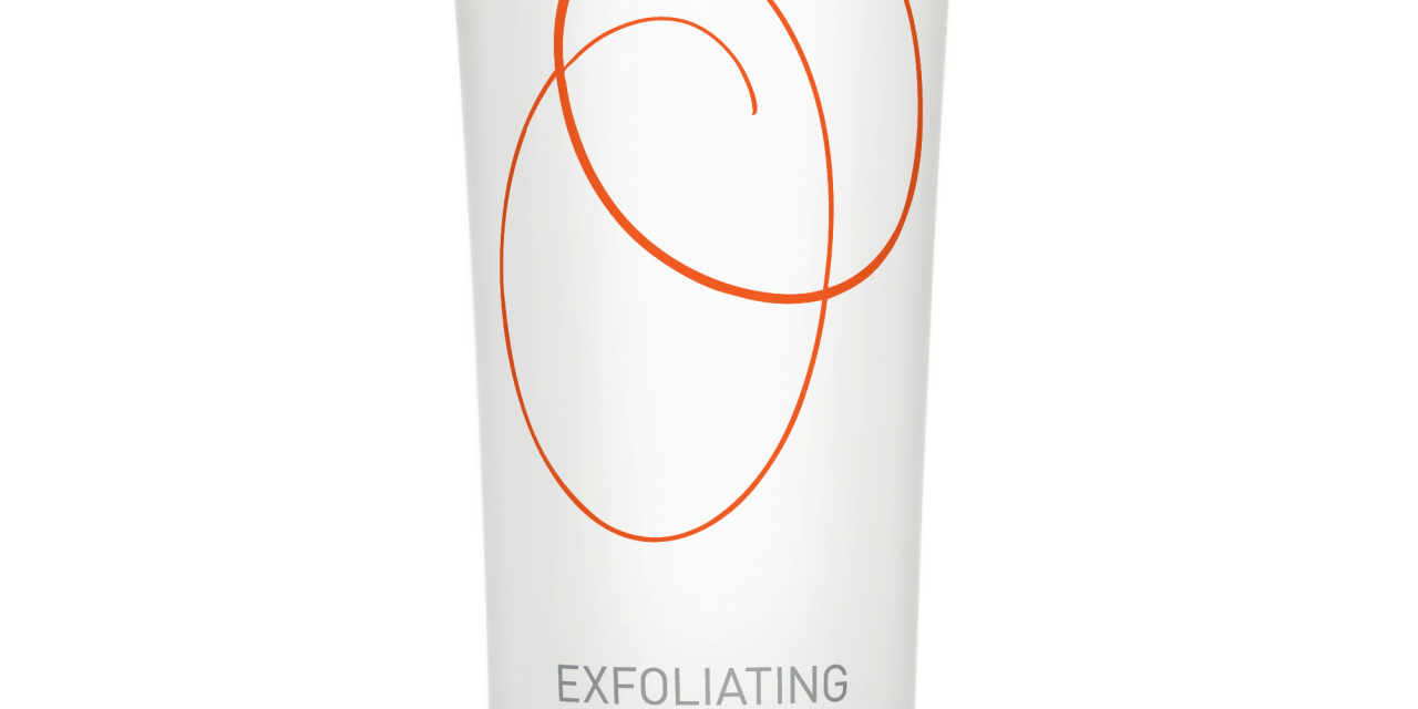 Chella's New Environmentally-Conscious Exfoliating Cleanser