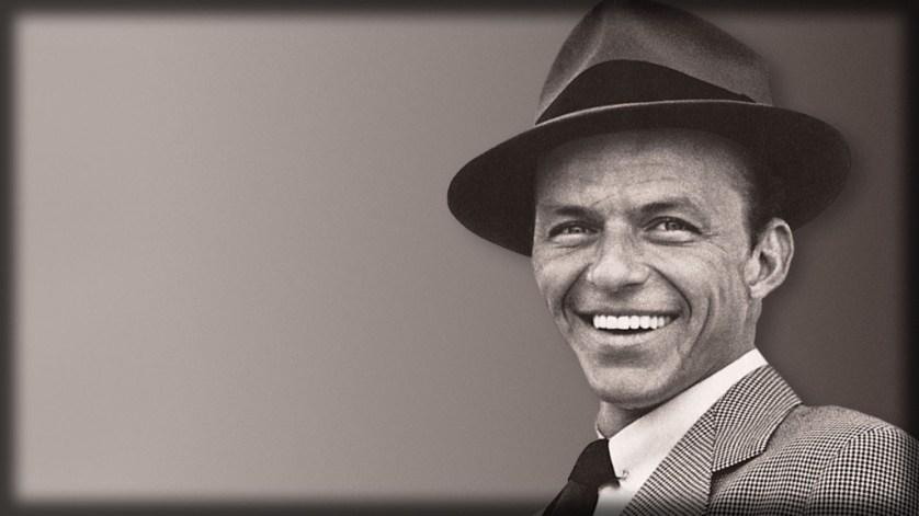 Frank Sinatra gentside dot com