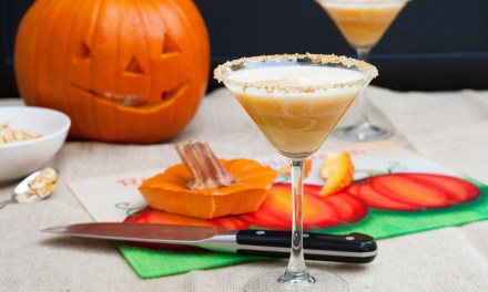 Pumpkin Beer Overload? Try a Cocktail!