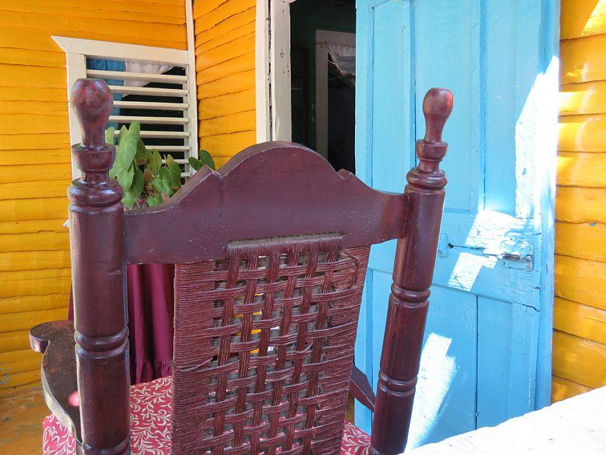 Puerto Plata Farmer's House