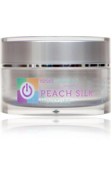 Peach Silk Moisture