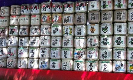Sake 101 with Sake Sommelier Eiji Mori
