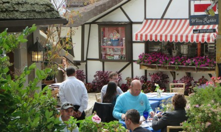 Stroll, Sip and Savor the Delights of Storied Carmel-by-the-Sea