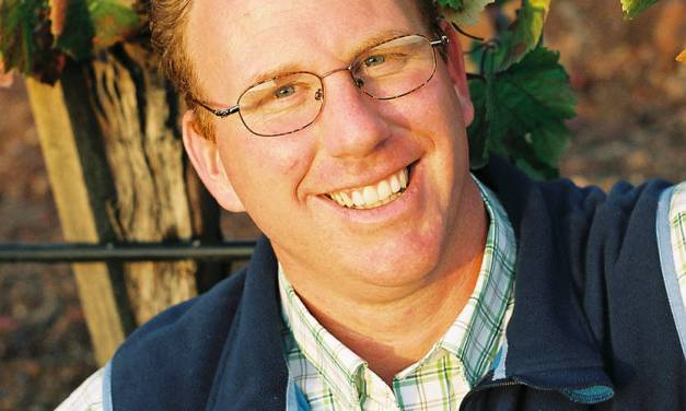 Russian River Valley Vintner Mike Sullivan