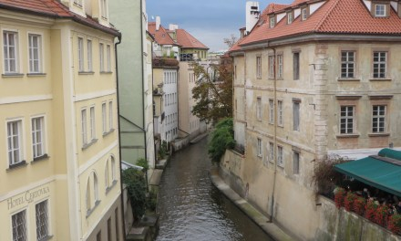 Enchanting Prague and Beyond