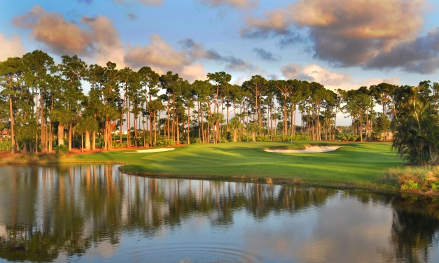 Golf for Gourmands: The Palm Beaches Beckon