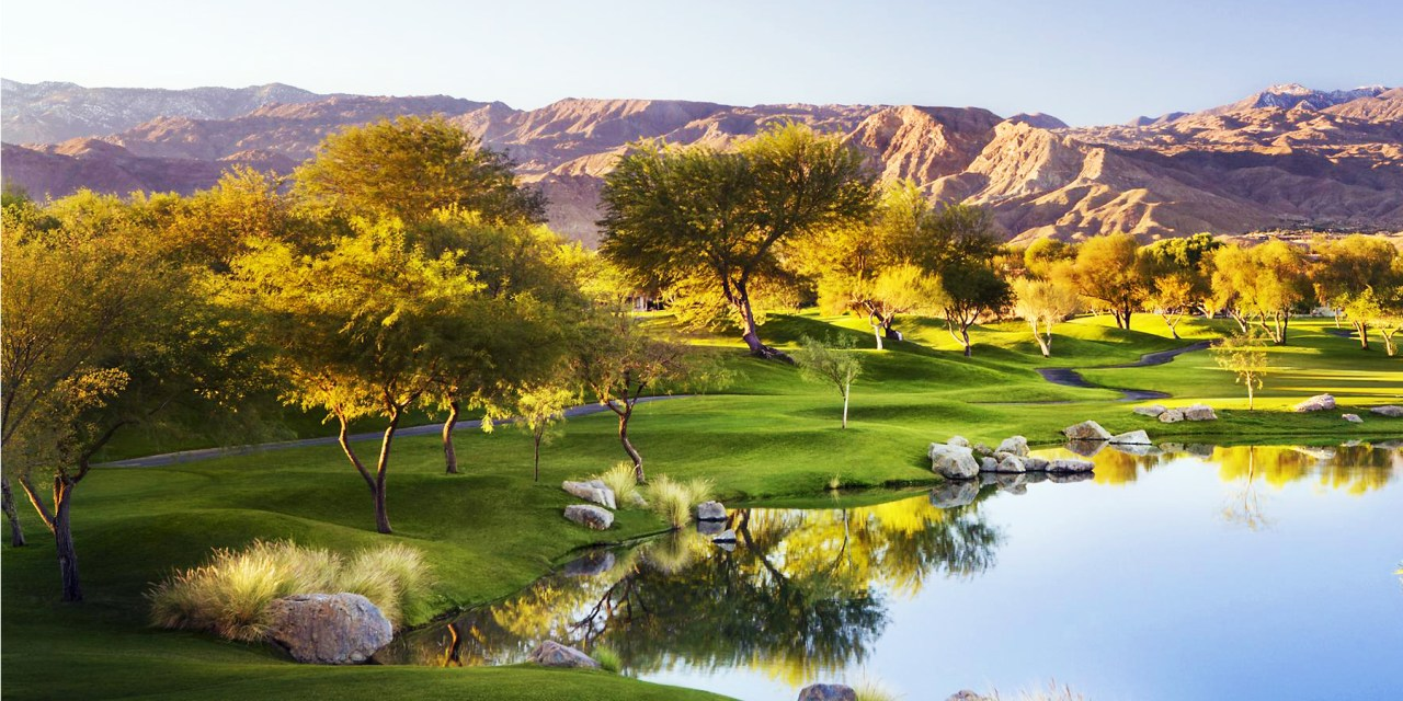 Westin Mission Hills Golf Resort – Jazz. Swim. Spa.