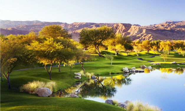 Westin Mission Hills Golf Resort – Jazz. Swim. Spa.