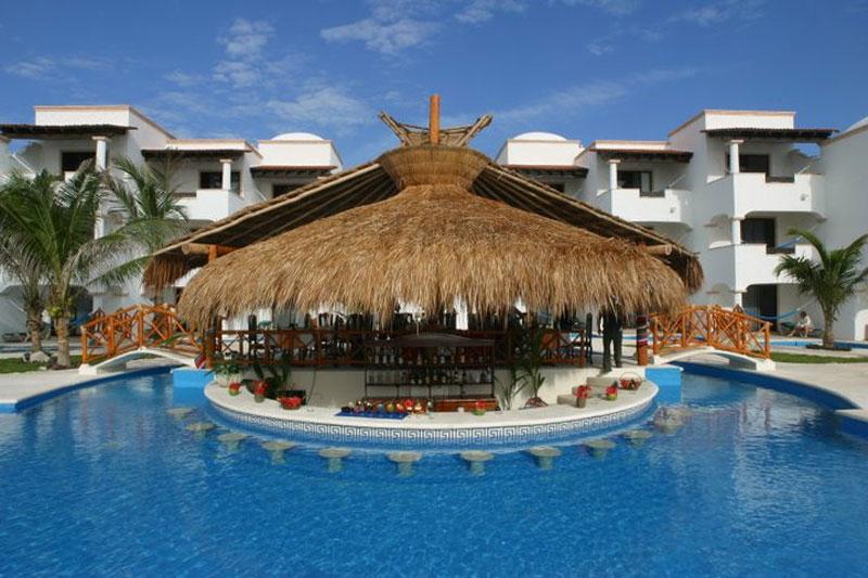 Luxury Gets Au Naturel In Mexico At Hidden Beach Resort