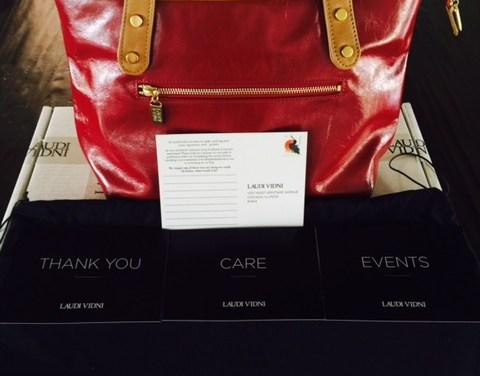 Custom Design Your Own Luxury Handbag