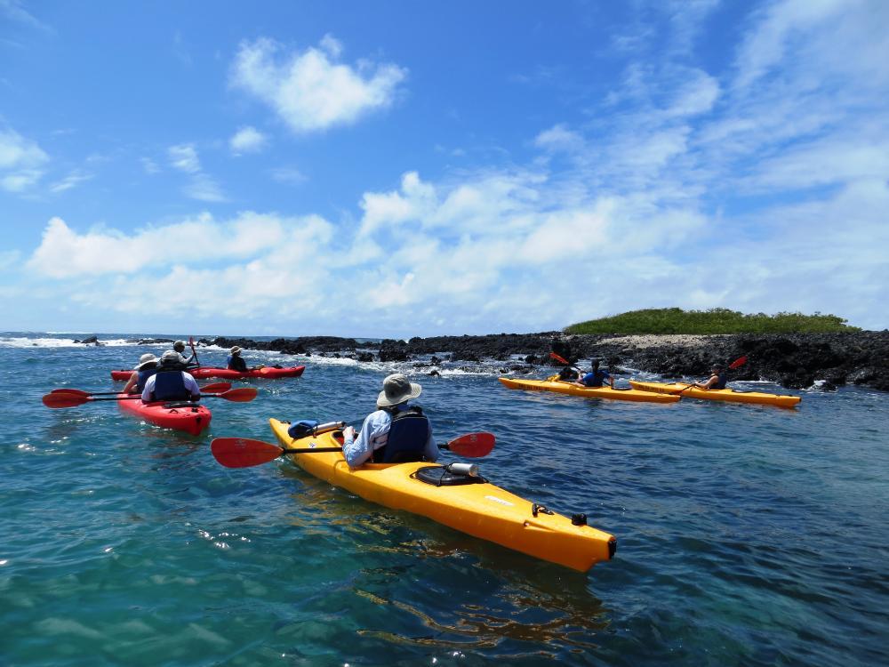Galapagos Multisport