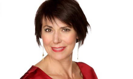 Maria Serbina Business Celebrity Mentor