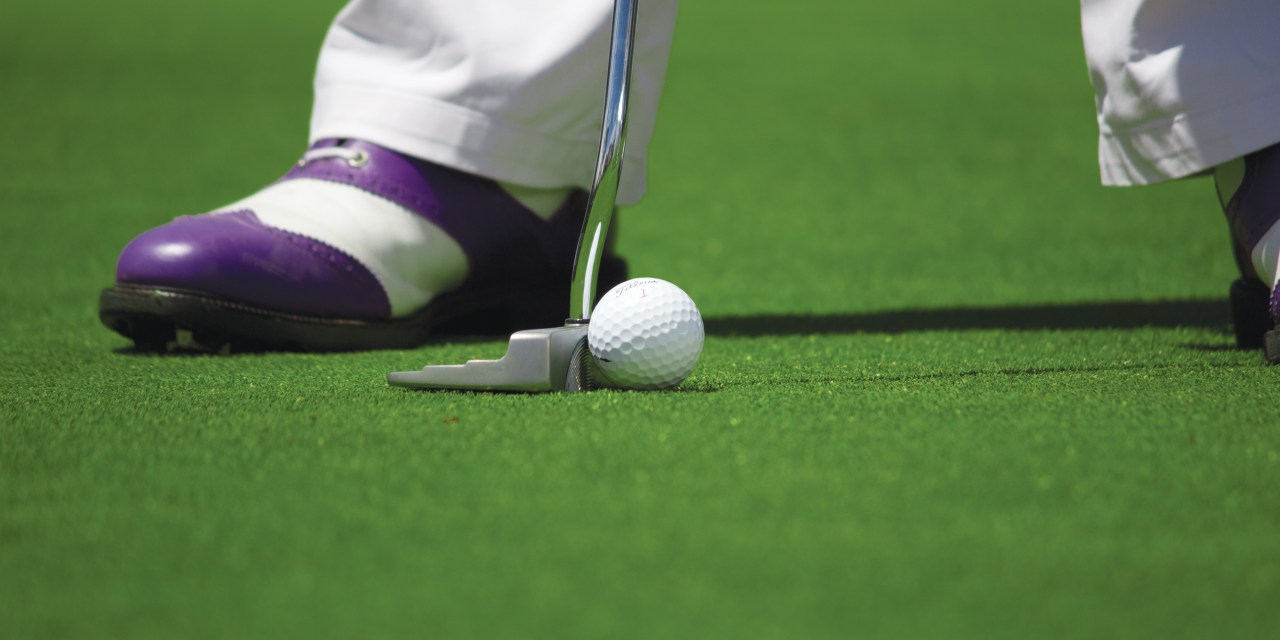 Palm Springs Golf: World Class Play and Celebrity Courses