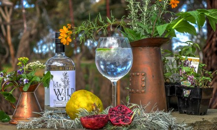 New still is just the tonic for island gin producer