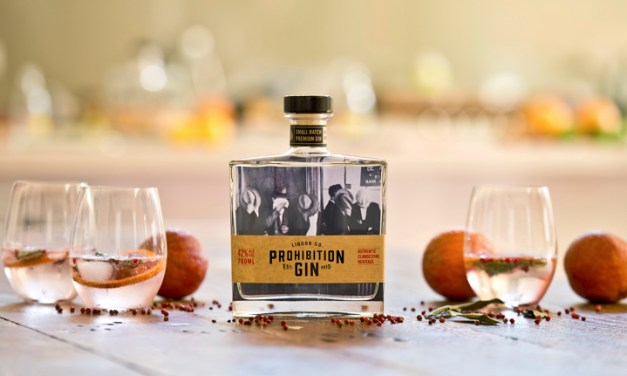 Gin surge gives rise to Prohibition