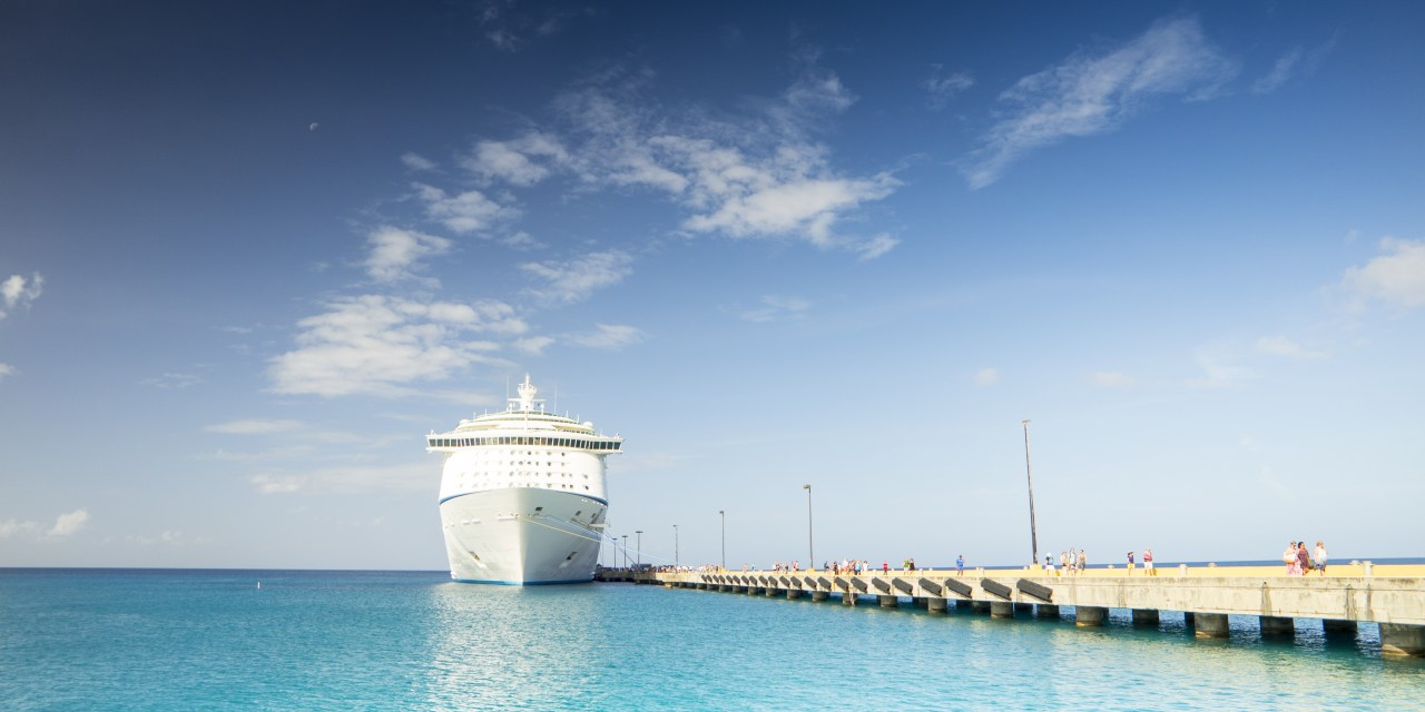Ocean and River Cruises: What's Trending With Consumers