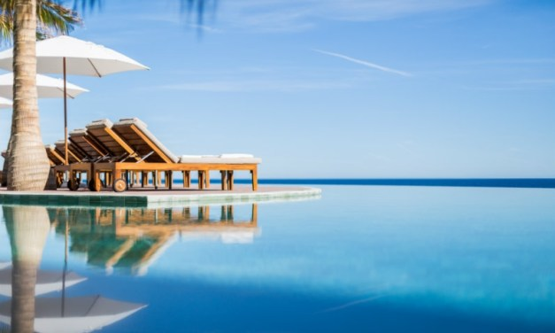 7 Ways Grand Velas Los Cabos Resort Ups the Luxe All-Inclusive Ante