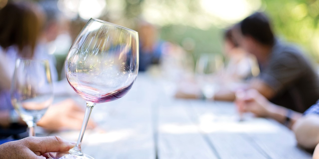 Wine & Food Pairing Guide: Unusual Must-Try Couplings