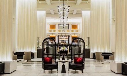 Boston Park Plaza Hotel Celebrates 90 Years