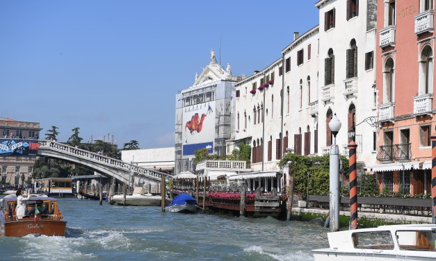 Lavazza Announces Multi-Year Collaboration with the Peggy Guggenheim Collection in Venice