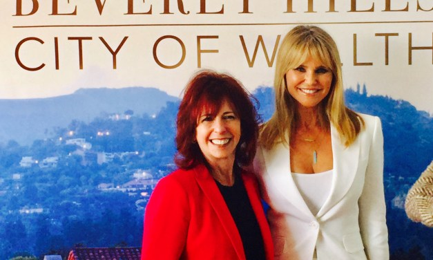 Beverly Hills is a City of WELLTH