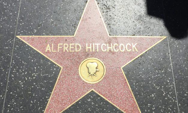 Glamorous Old Hollywood Tour