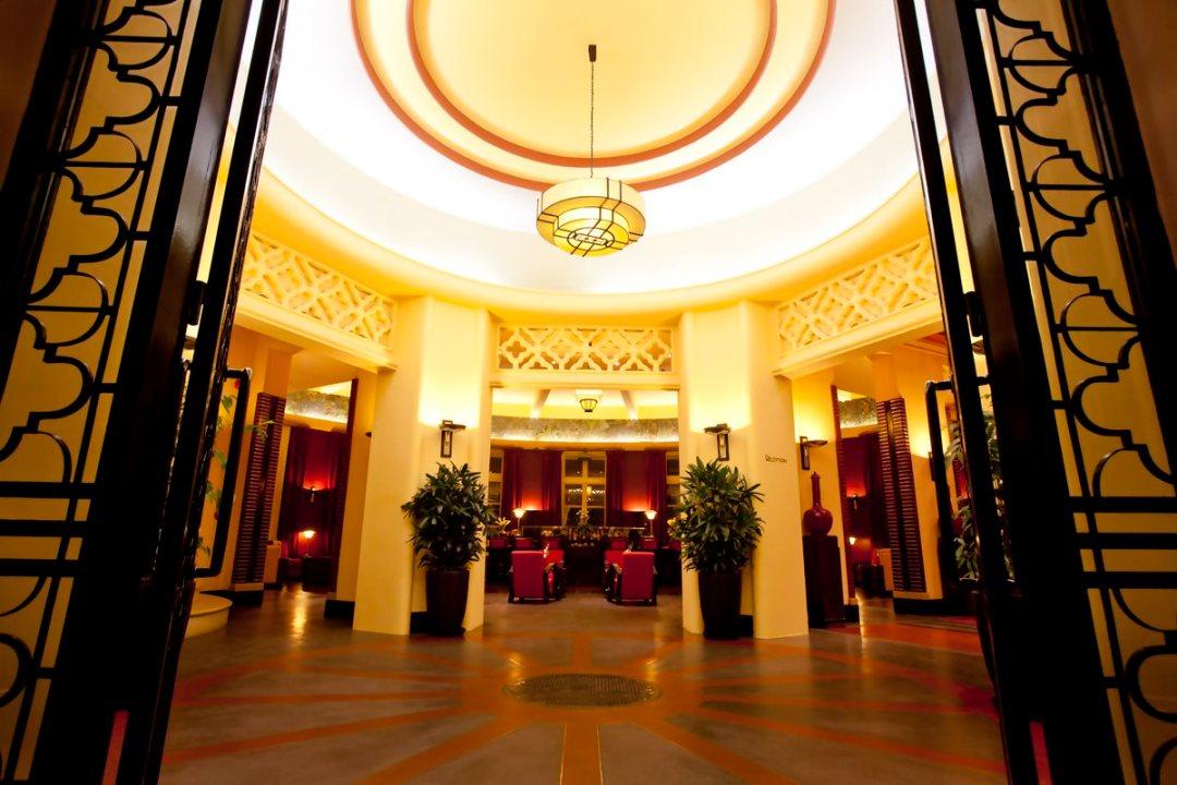 La Residence Hotel & Spa Hue - Vietnam