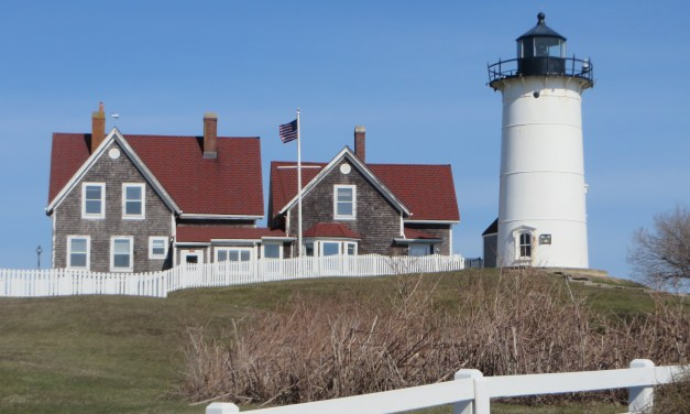 The Allure of Off-Season Travel on Cape Cod and Nantucket