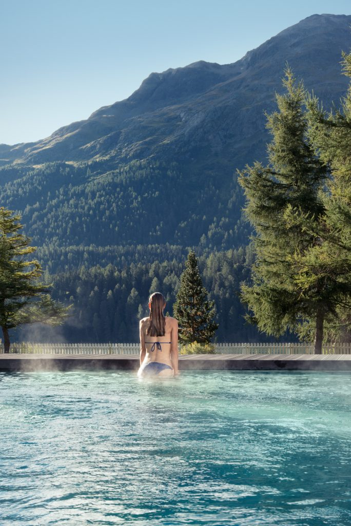 Switzerland Is Bursting With Wellness Experiences