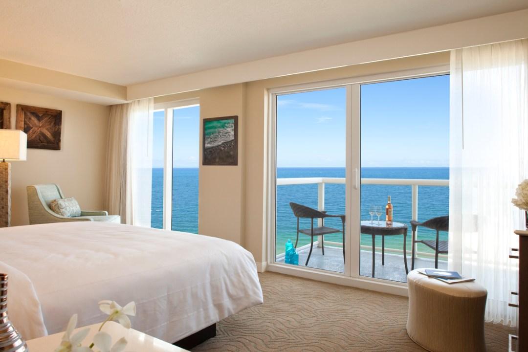 Marriott Pompano Beach