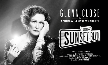 Sunset Boulevard Closes With a Really Big Bang
