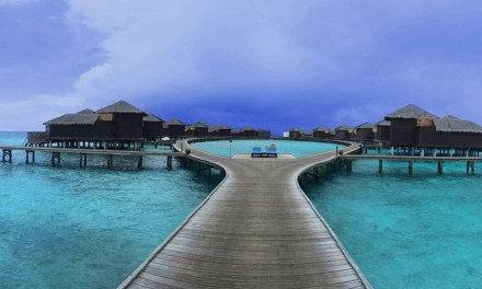 AccorHotels Sets Luxury Footprint in the Maldives