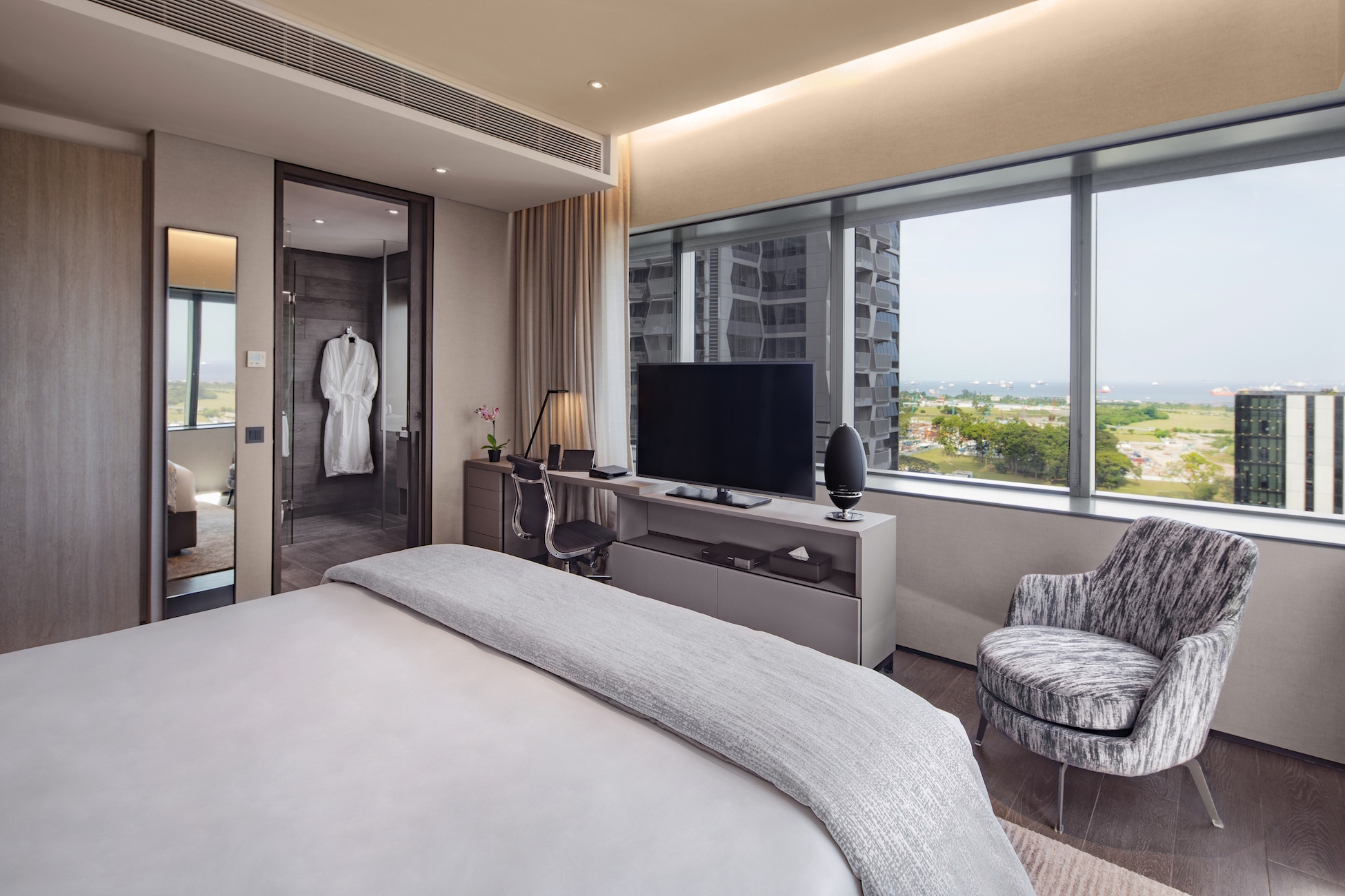 Oakwood Premier OUE Singapore Leads Evolution of Luxury ...