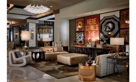 Renaissance Phoenix Downtown Hotel Gets Multi-Million Dollar Makeover
