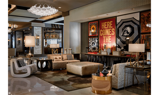 Renaissance Phoenix Downtown Hotel Gets Multi-Million Dollar Makeover