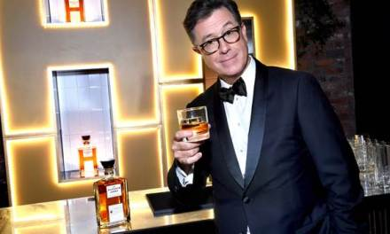 The 2017 Emmy Awards Cocktail at The Governors Ball